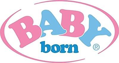Zapf Creation 820742 - Babypuppen und Zubehör - Baby born - Deluxe Kalte Tage