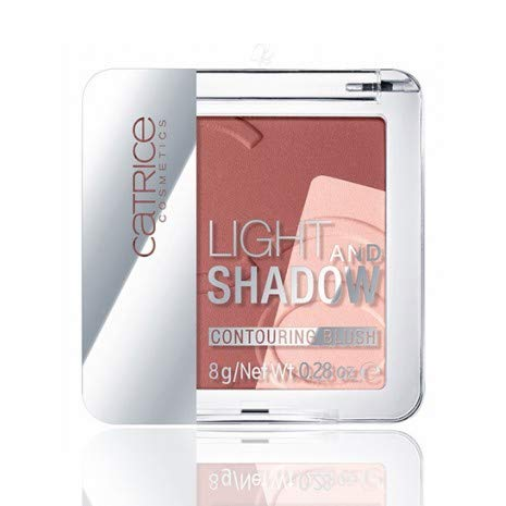Catrice Rouge Light and Shadow contou Anillo Blush