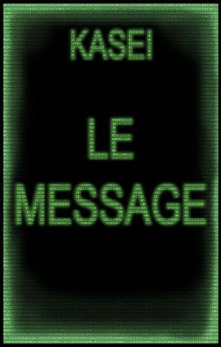 Couverture du livre Le Message