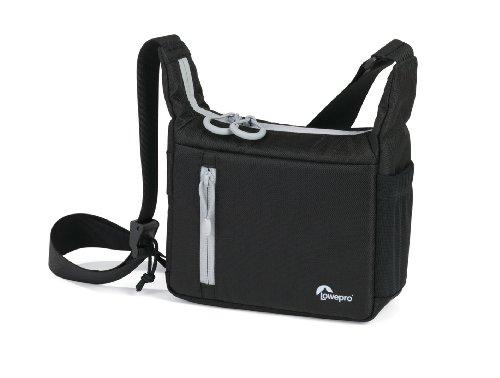 Lowepro StreamLine 100 Kameratasche für Systemkameras schwarz