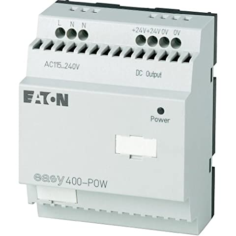 API - Module d'alimentation Eaton 212319 EASY400-POW 1 pc(s) - Pow Alimentazione