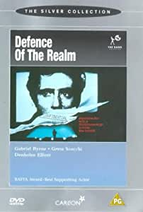 Defence Of The Realm [DVD]