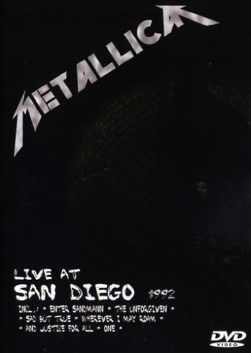 metallica-live-in-san-diego-1992-dvd