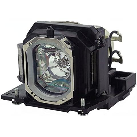lutema DLP/LCD Cinema Proiettore Lampada di ricambio per 3M 78–6972–0106–5,