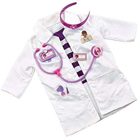 Doctora Juguetes - Bata y accesorios (Giochi Preziosi 90125)