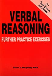 Verbal Reasoning: Further Practice Exercises