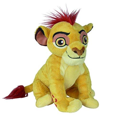 Simba 6315871443 - Die Garde der Löwen Plüsch Kion 25 cm