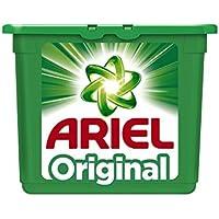 Ariel Regular Detergente en Cápsulas - 31 Lavados