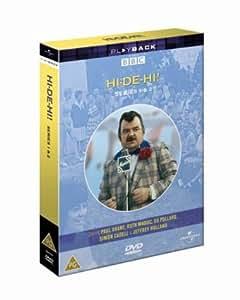 Hi-De-Hi! - Series 1 & 2 [1980] [DVD]