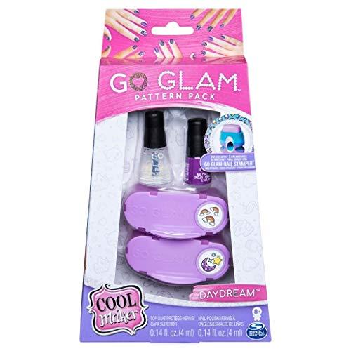 Go glam Nail