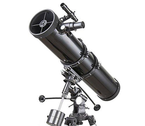 LIHONG TELESCOPIO ASTRONOMICO HD DE ALTA VELOCIDAD ESTANDAR CON GRAN CALIBRE PIE DE ALUMINIO   ( ) TELESCOPIO NUEVO CLASICO DE LA MODA