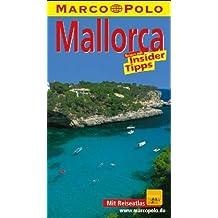Marco Polo, Mallorca