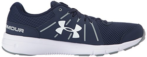 Under Armour Ua Dash Rn 2, Scarpe Running Uomo Blu (Midnight Navy)