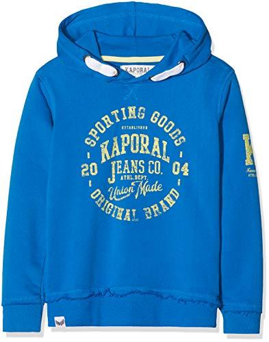 KAPORAL ANOY Sweat-Shirt, Bleu (Malibu Malib), Taille...
