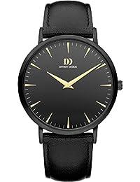 Danish Design Herren-Armbanduhr IQ18Q1217