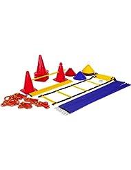 "Sport-Thieme Trainingshilfen-Set ""Koordination"""