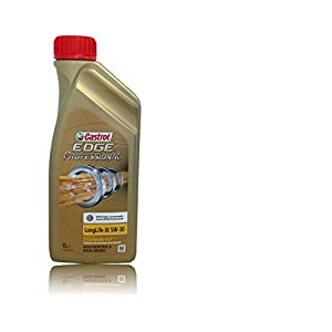 Castrol Motorenöl Edge Professional 5w-30 LongLife III, 1 Liter