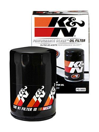 ps-3003K & N Öl Filter; Automotive-Pro-Serie (Automotive Öl Filter) (öl-filter Silverado)