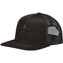 Amazon.it  cappello adidas visiera piatta 91731784d030