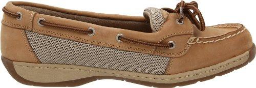 Femmes Chaussures bateau Eastland (Sunrise Marron - Brun