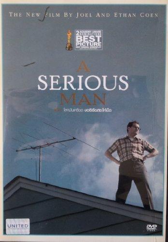 A Serious Man (2009) Michael Stuhlbarg, Richard Kind [DVD] Michael Stuhlbarg;...