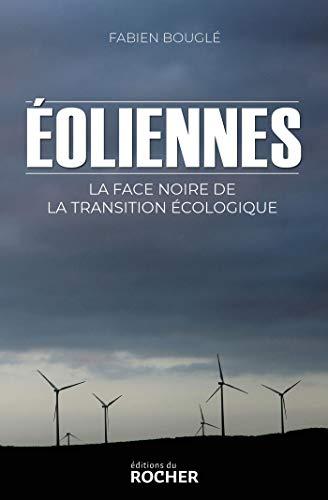 Eoliennes : la face noire de la transition écologique (French Edition)