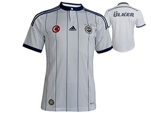 Adidas-Camiseta del Fenerbahce de Estambul