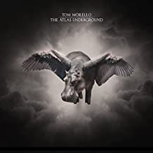 The Atlas Underground [Explicit]