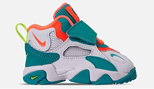 Nike Speed Turf Toddlers (Kleinkind Nike Basketball Schuhe)