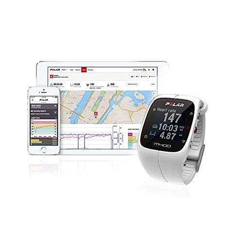 Zoom IMG-1 orologio sportivo polar m400 gps