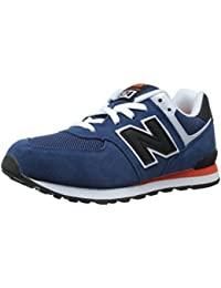 New Balance KL574 - Zapatillas de Deporte Infantil