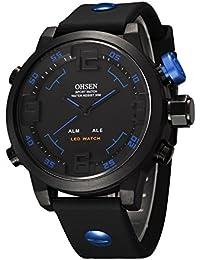 Neueste Kollektion Von Synoke Männer Uhr Relogio Masculino Multifunktions Digitale G Sport Shock Uhren Led Quarz Alarm Wasserdichte Armbanduhr Digitale Uhren Herrenuhren