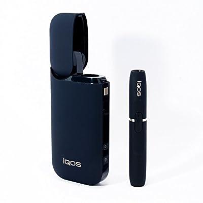 IQOS Starter Kit Nachtblau + 100 HEETS Yellow von IQOS (Phillip Morris)