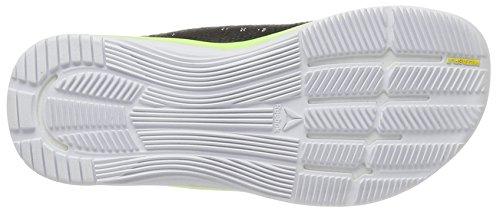 Reebok Damen Crossfit Nano 7 Gymnastikschuhe Elfenbein (Cfg-white/electric Flash/black)