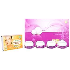 Nandini Pearl Facial Kit, 73g