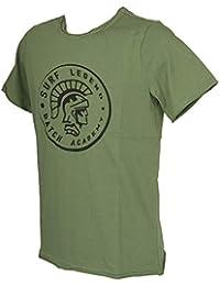 Datch T-Shirt Uomo Girocollo Maglietta Manica Corta Cotone Articolo BU0012 92e33c1658a