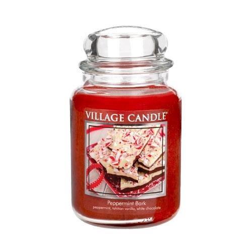 village-candle-bougie-parfumee-grande-jarre-7371-gram-menthe-poivree-ecorce-par-village-candle