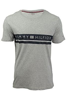 Tommy Hilfiger Men's Cn Tee Ss T-Shirt