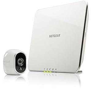 Beste IP-Kameras: Netgear Arlo VMS3130