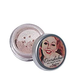TheBalm Overshadows Shimmering All-Mineral Eyeshadow - Work is Overrated - 0. 5gm