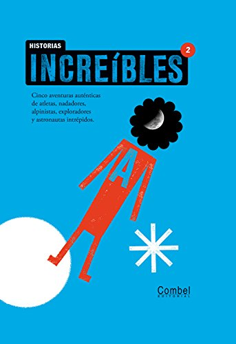 Historia increibles 2 Cover Image