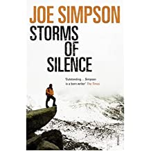 ({STORMS OF SILENCE}) [{ By (author) Joe Simpson }] on [January, 1998]