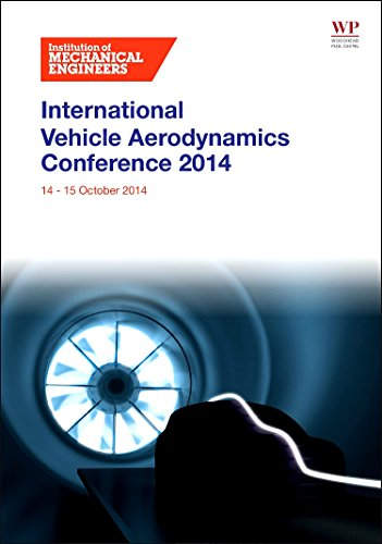 International Vehicle Aerodynamics Conference 2014