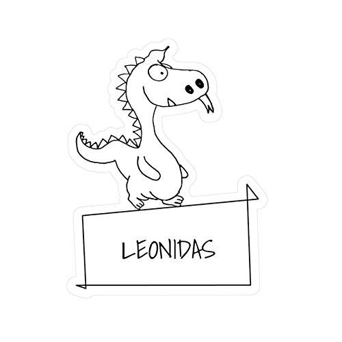 jollipets-baby-childrens-stickers-leonidas-variant-animals-zoo-10-cm