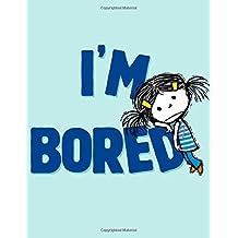 I'm Bored by Michael Ian Black (2012-09-04)