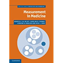 Measurement in Medicine: A Practical Guide (Practical Guides to Biostatistics and Epidemiology) (English Edition)