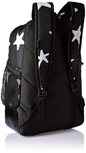 Best converse backpack in India 2020 Converse 20 Ltrs Black Casual Backpack (10009018-A01) Image 2