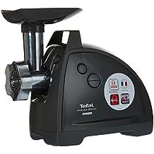 TefalHV8 Çok Amaçlı Kıyma Makinesi, 2000 Watt, 4in1, Siyah
