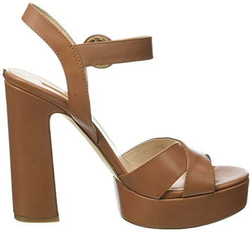 Guess Damen Linsay Pumps Braun  (Medium Natural)