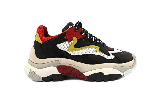 ASH Sneaker Addict Taglia 37 - Colore Nero
